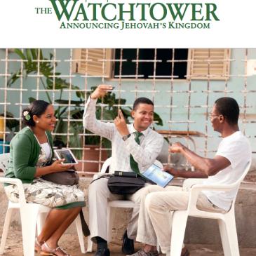 watchtower study edition august 2018